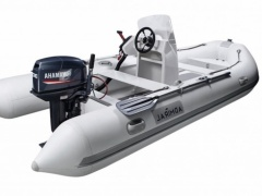 Admiral Boats AM 410 RIB Gommone a scafo rigido