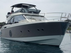 Monte Carlo Mc 6 Flybridge Yacht