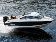 Flipper 670 ST by Marine Center Goldach Speedboot