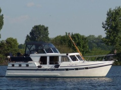 Crown Caprice 375 Ac Yacht a Motore