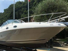 Sea Ray 275 Sportboot