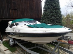 Regal 1900 LSR Speedboot