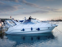 Sessa C 35 Oyster Yacht a Motore