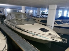 Windy 8000 FUNCAB Sport Boat