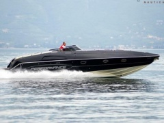Performance 1107 HP Ponttonivene