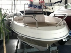 Atlantic Marine 490 Open