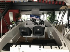 Atlantic Marine 530 Open Sportboot