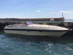 Colombo Virage 34 Cruiser Yacht