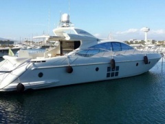 Azimut 68 S Hard Top Yacht
