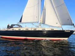 Island Packet 440 Finiens Yacht a vela