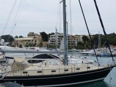 Island Packet 440 Yate a vela