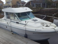 Jeanneau Merry Fisher 750 Kabinenboot