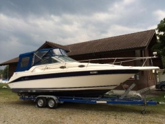 Sea Ray 270 DA Sundancer Kabinenboot