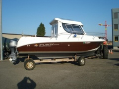 Atlantic Marine Adventure 660 Bateau de sport