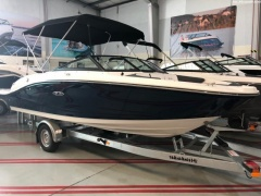 Sea Ray 19 Sp X Donau Sportboot