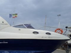 Coverline Seacode 25 Yacht a Motore