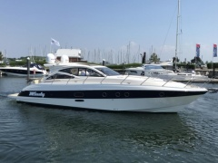 Windy 48 Triton Motoryacht