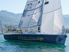 Archambault Grand Surprise Motorsailer