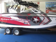 Correct Craft Super Air Nautique G23 Wakeboard / Wasserski
