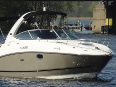 Sea Ray 260 DA Sundancer Motoryacht