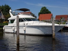 Sea Ray Sedan Bridge 500 Motoryacht