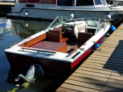 Marquis Yachts Riviera Sportboot