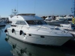 Princess 460 Flybridge Yacht