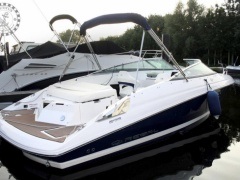 Regal 2250 Cuddy Speedboot