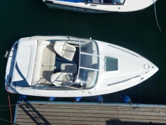 Regal 202 SC Runabout
