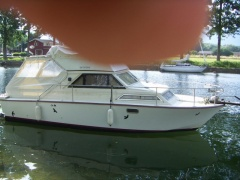 Coronet Family 26 Flybridge Yacht