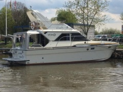 Fairline Corniche 31 Fly Motorjacht