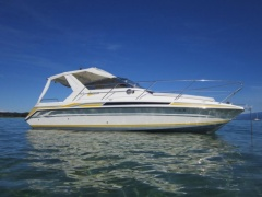 Fairline 27 Targa Cruiser Yacht