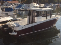 Jeanneau Merry Fisher Marlin 755 Kabinenboot