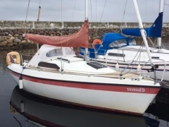 Etap Yachting 22 I Kielboot