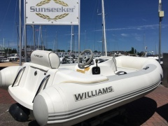Williams 285 RIB