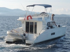 Fountaine Pajot Highland 35 Catamaran