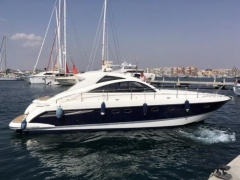 Fairline 47 Targa Motoryacht