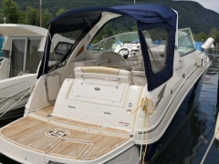 Sea Ray 305 DA Sundancer Motorjacht