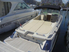 CHRIS CRAFT 32 CORSAIR Urheiluvene