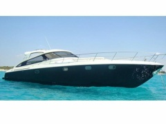 Cantieri Navali di Baia flash 48 ht Hard Top Yacht