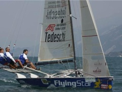 Flying Star Barca Sportiva