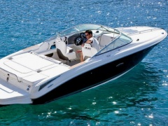 Sea Ray 240 Sundancer SSE Daycruiser
