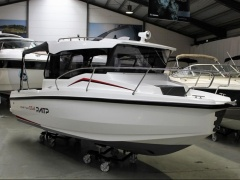 Sting 630 Fast Track Winterspecial Kabinenboot
