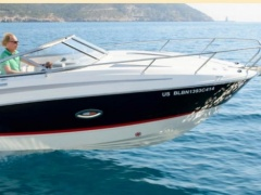 Bayliner 742R Cuddy