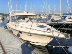 Nimbus 280 Coupe Kabinenboot