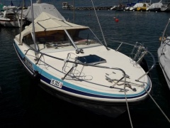Windy 23 FC  1984 Pilothouse Boat