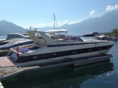 Ilver Mirable 41 Yacht a Motore