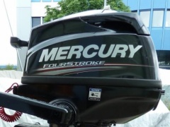 Mercury F 3.5 ML Fuoribordo
