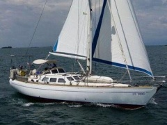 North Wind 47 Yacht a Vela