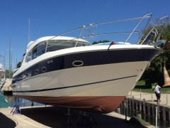 Bavaria 37 HT Sport Hard Top Yacht